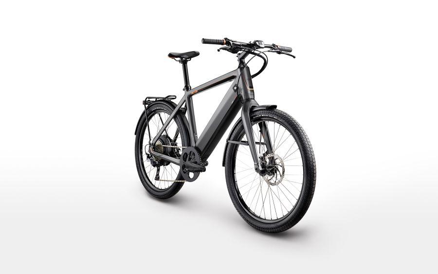 Stromer ST1 X e-bike