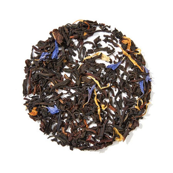 Organic Cream of Earl Grey Tea