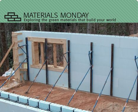 materials monday polystyrene image