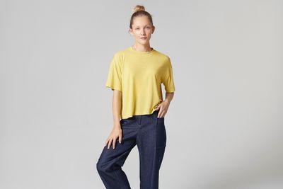 Allbirds XO t-shirt