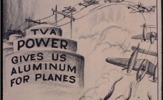 TVA poster