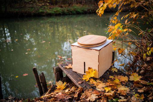 Kildwick Composting Toilet
