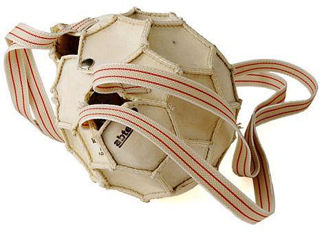 soccer ball purse photo