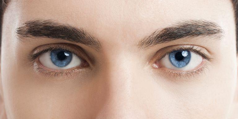 Tus ojos pueden ser clave para curar tu mente
