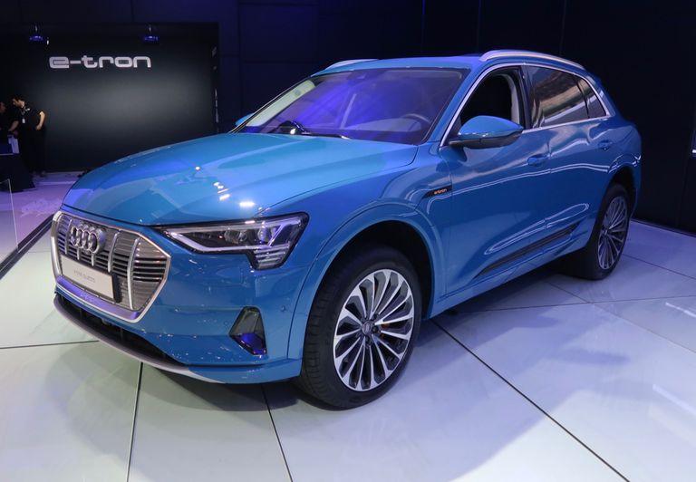 ¿Por qué los coches eléctricos se parecen a ... coches?