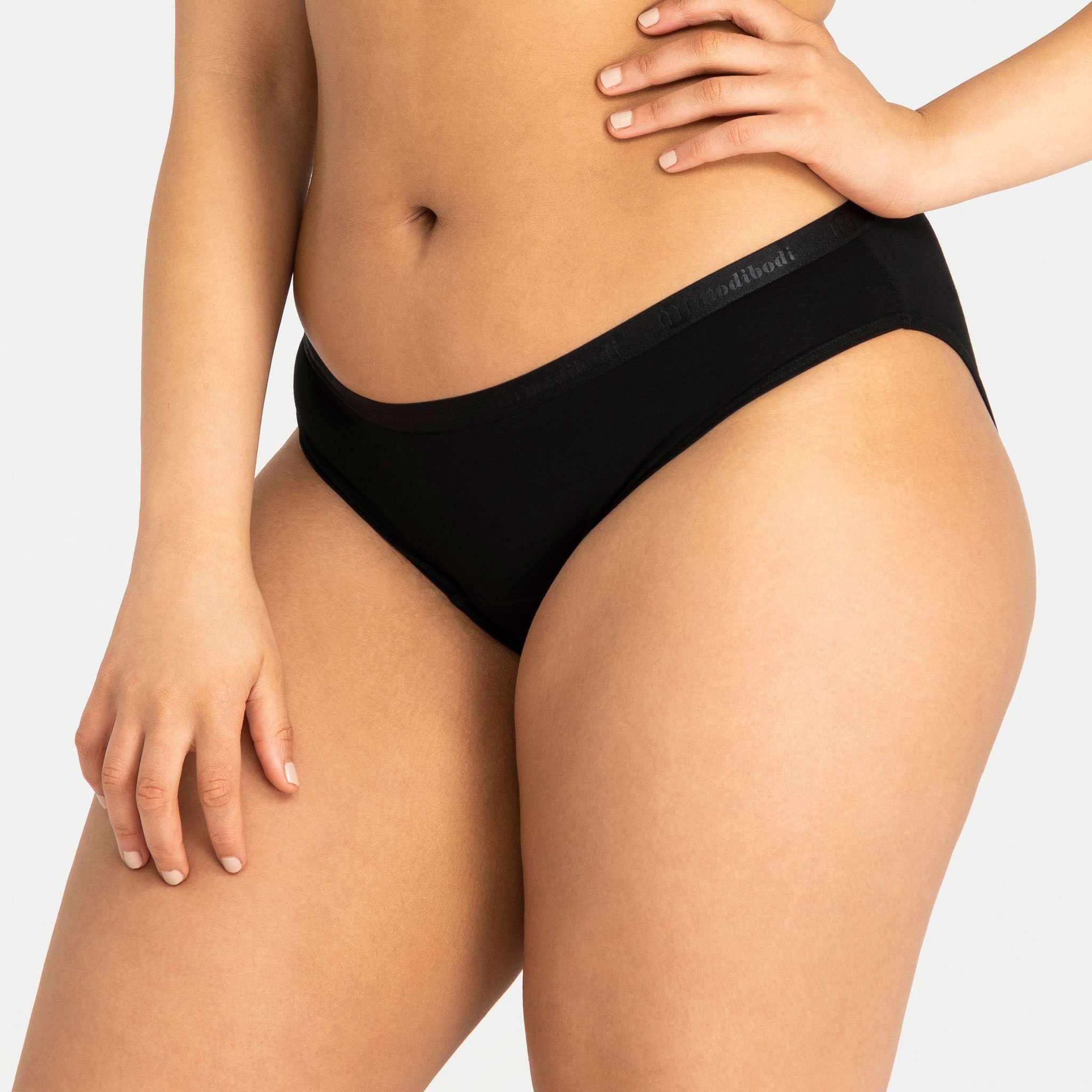 Modibodi Vegan Bikini