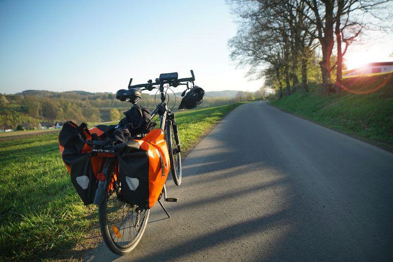 Cómo llevar su bicicleta en sus próximas vacaciones