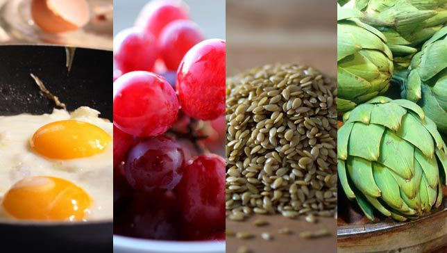 20 of the Healthiest Foods You Should Be Eating