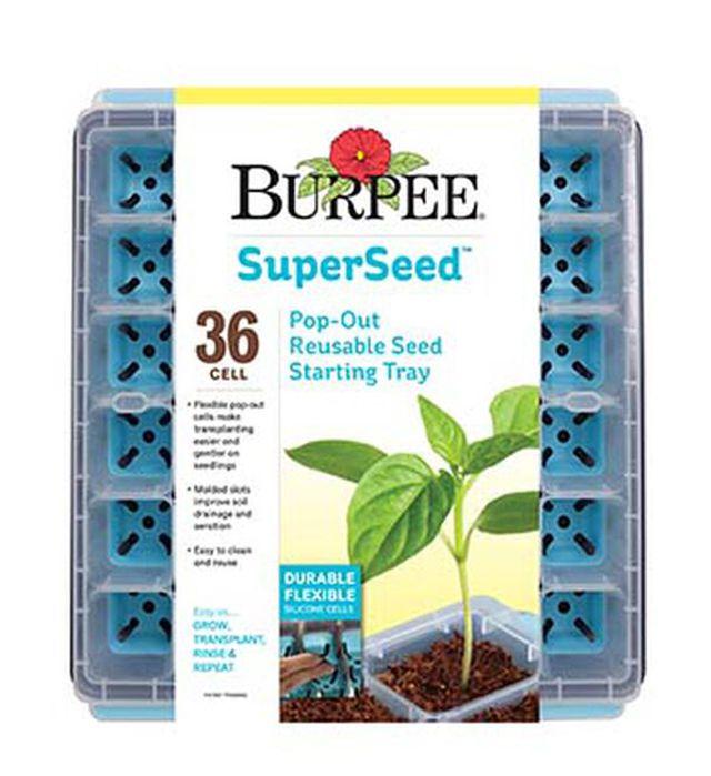 Burpee Seed Starting Tray