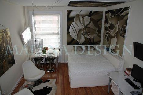 200 Square Foot Ny Apartment Makes Lifeedited Look Like A Palace