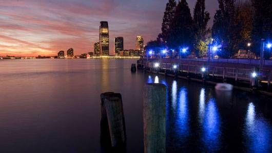 Hudson River Park: A User's Guide