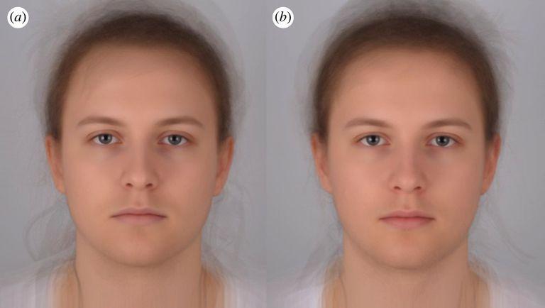 ¿Puede saber si una persona está enferma con solo mirar una foto? La ciencia dice que sí