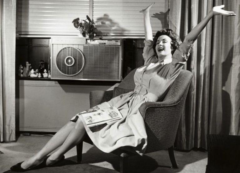 12 consejos para sacar más provecho de su aire acondicionado