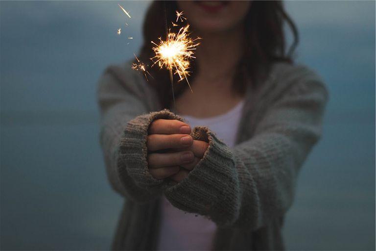 15 resoluciones que podría hacer para un 2019 más feliz y de menor impacto