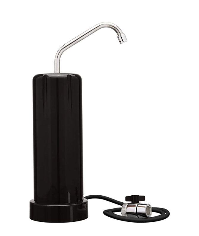 Amazon Basics Water Filtration System
