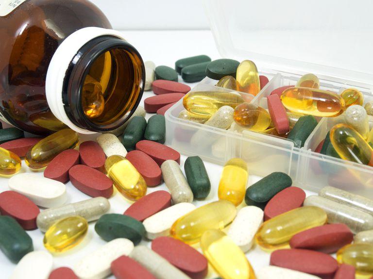 ¿Cuál es la mejor hora del día para tomar vitaminas?