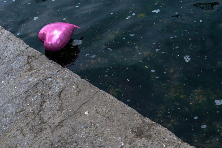 Es hora de dejar de soltar globos