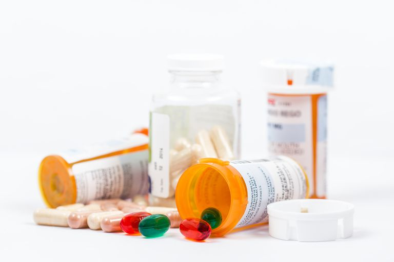 Can I Recycle My Used Prescription Bottles