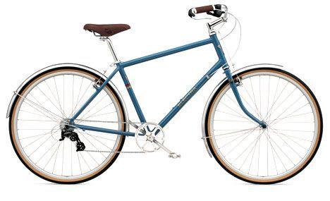 Finalmente, el diseño encuentra la bicicleta del mercado masivo: una revisión de la Electra Ticino