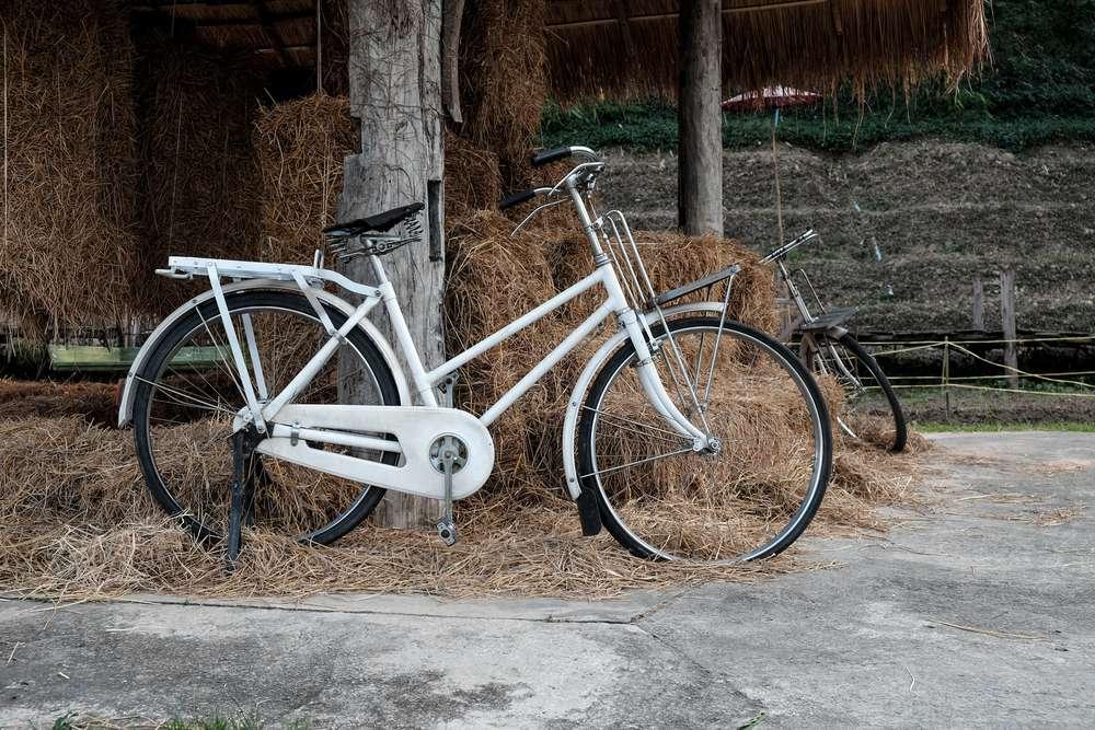 Old bike