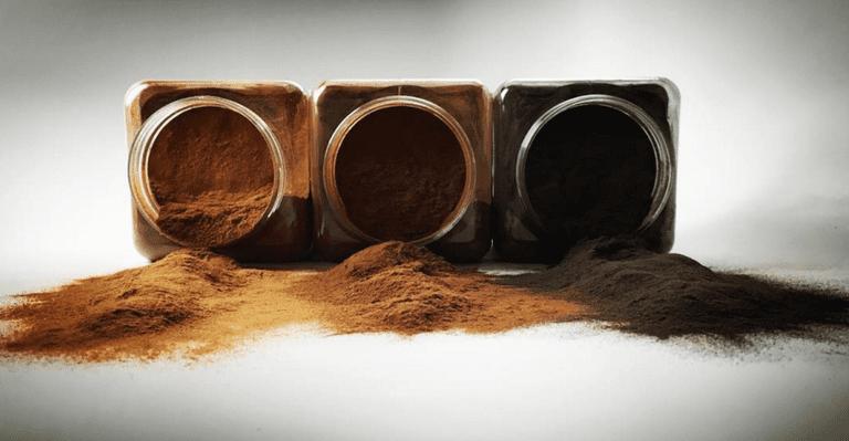 Esta empresa convierte la pulpa de cereza de café en una harina nutritiva (sin harina)