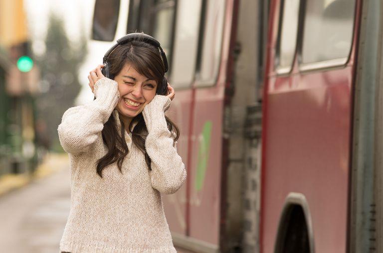 6 formas de lidiar con la contaminación acústica