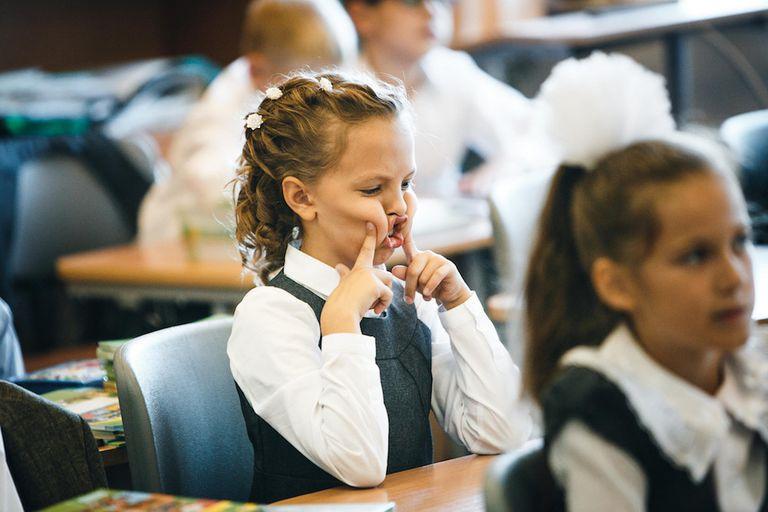 Las escuelas deben enseñar estas 5 lecciones de vida