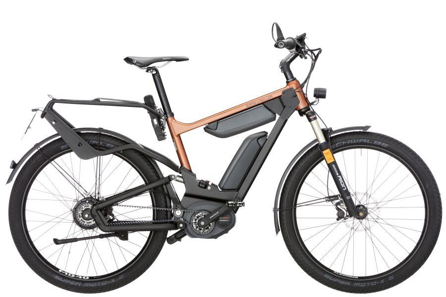 Riese & Müller Delite e-bike