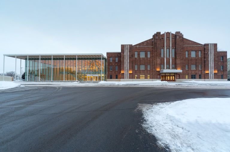 Verdun Auditorium