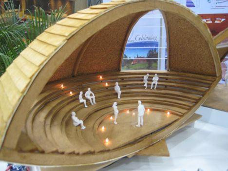 soladeya dome model photo