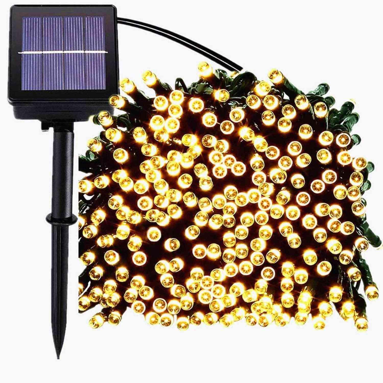 Supsoo Solar Christmas Lights