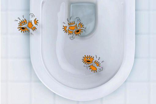 Duravit Toilet