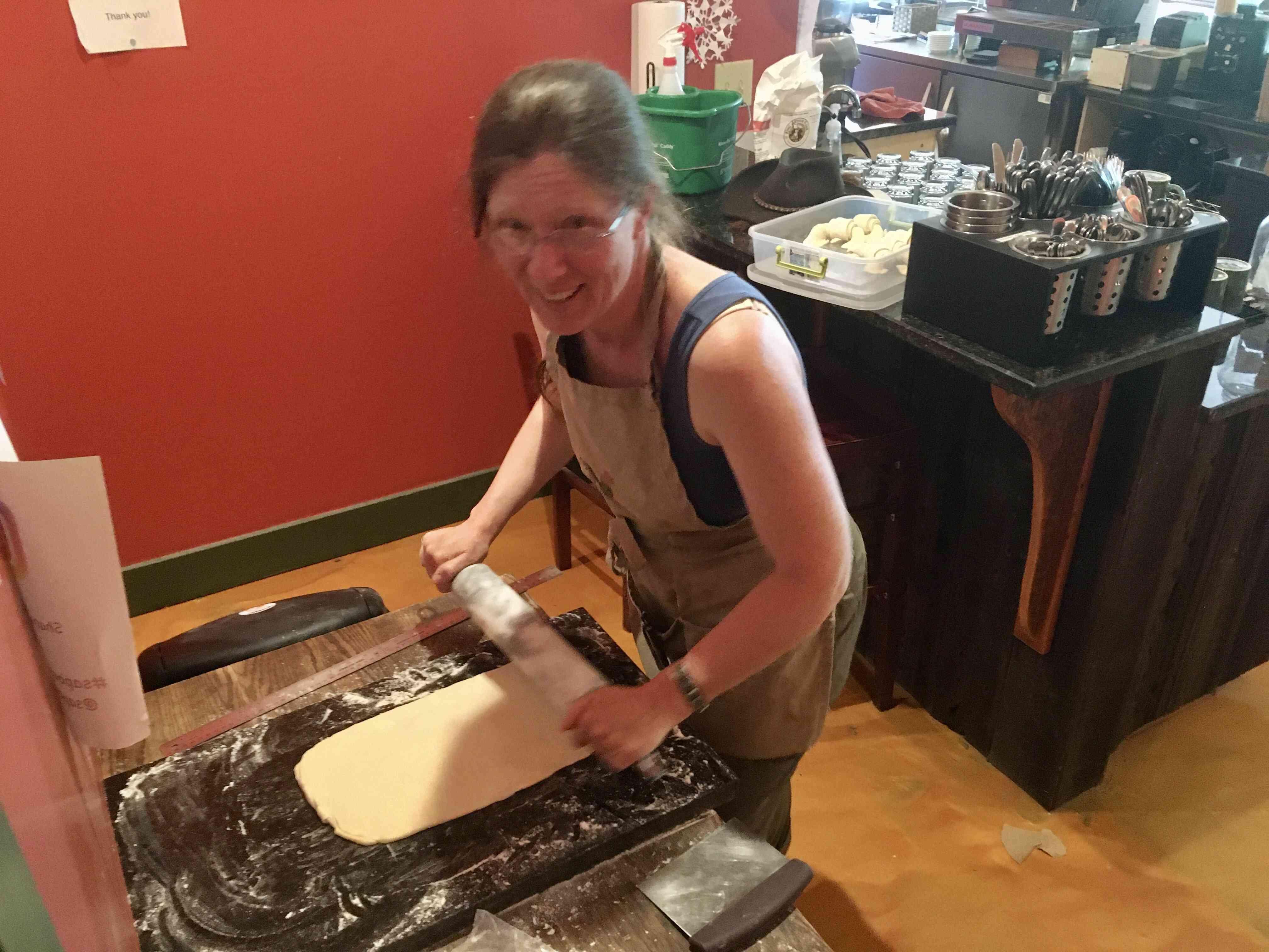 Shannon Hayes, Radical Homemaker