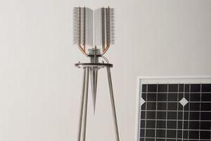 Water condensation device