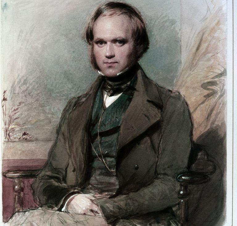 ¡Feliz 210 cumpleaños, Charles Darwin!