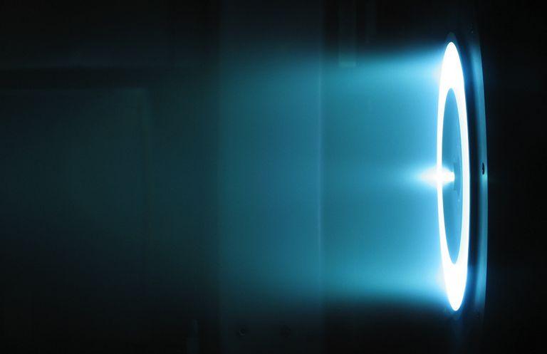 ¿Este nuevo motor cohete amenaza con llenar la atmósfera de mercurio?