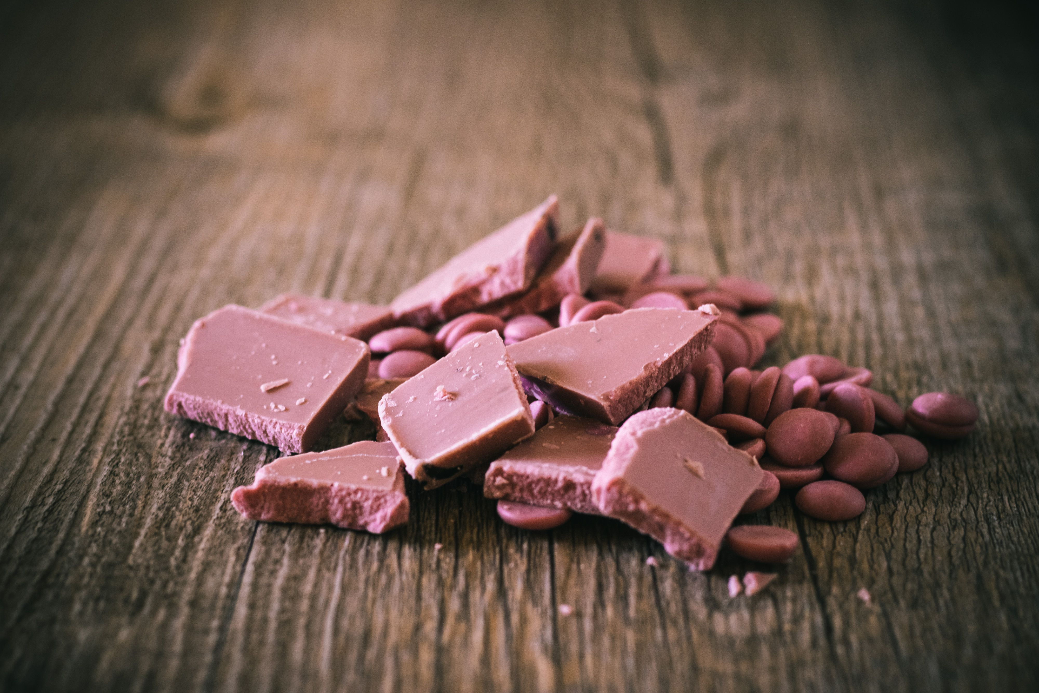 Which bar of chocolate are you? Find out with our quiz