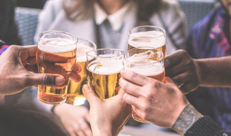Esta droga puede mantenerte sobrio sin importar cuánto hayas bebido
