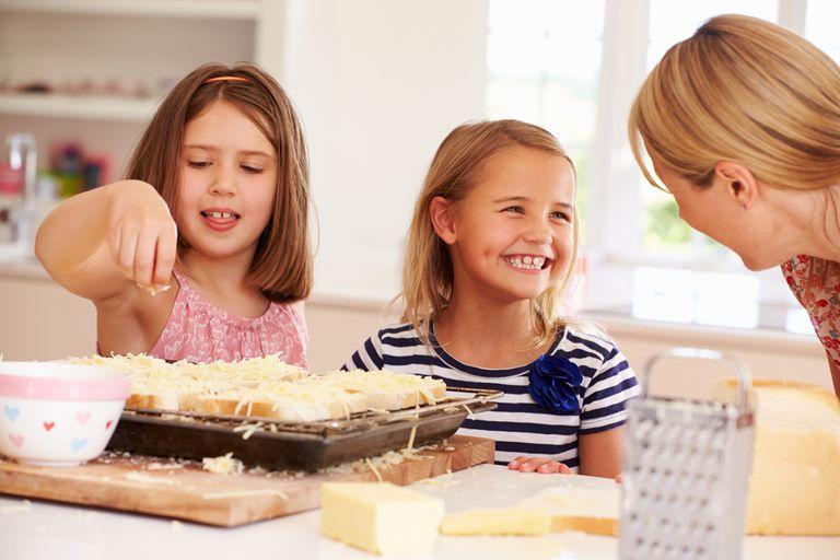 Cómo superar los obstáculos de poner la cena en la mesa
