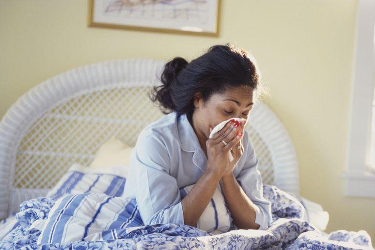 13 hechos locos sobre el resfriado común