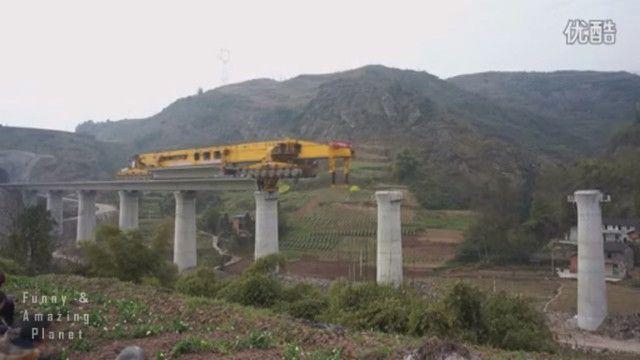 Cómo construir infraestructura de manera rápida y eficiente: Aprenda de los chinos