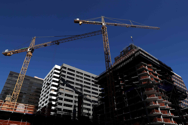 Building construction San Francisco