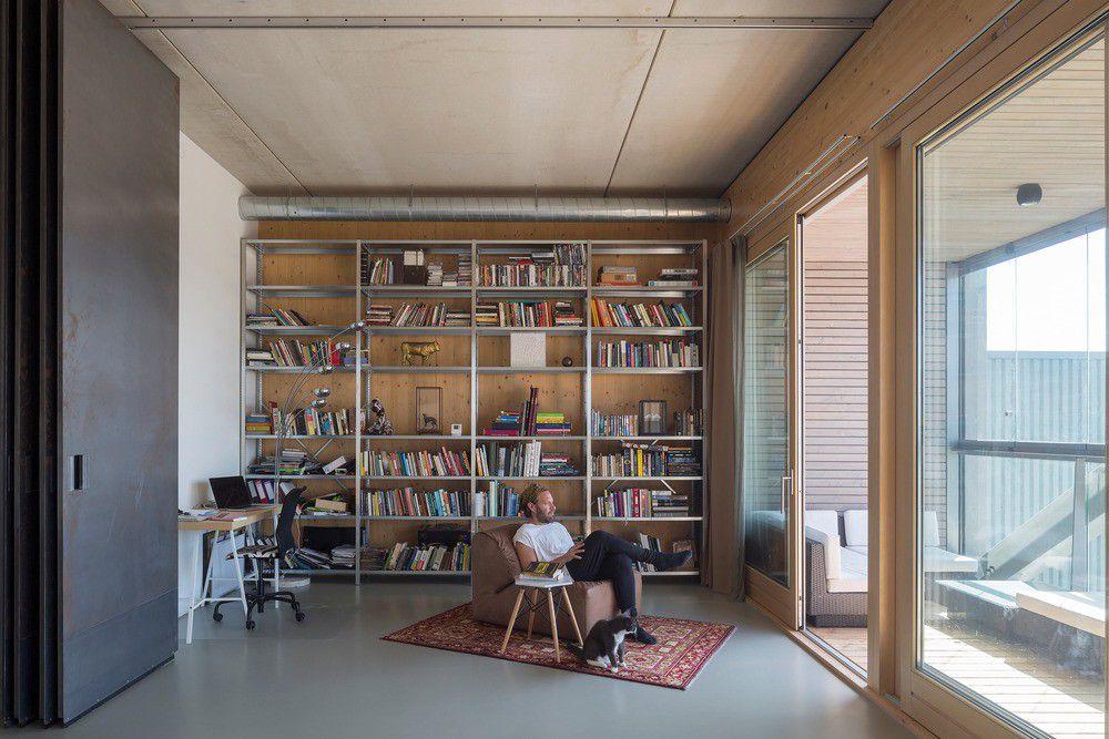 apartment detial interior