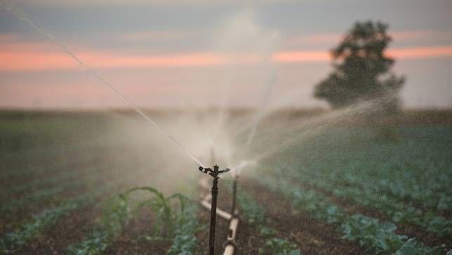 Los estadounidenses usan menos agua que en 1970