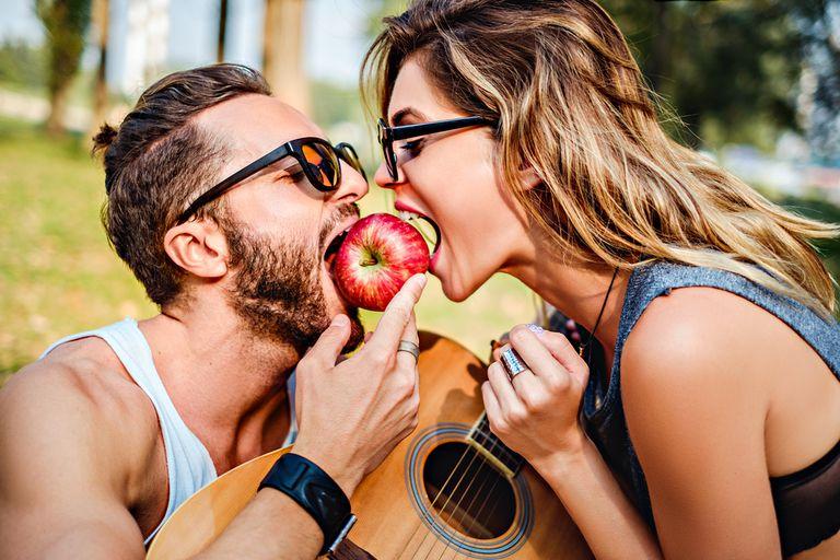 9 razones para comer una manzana todos los días