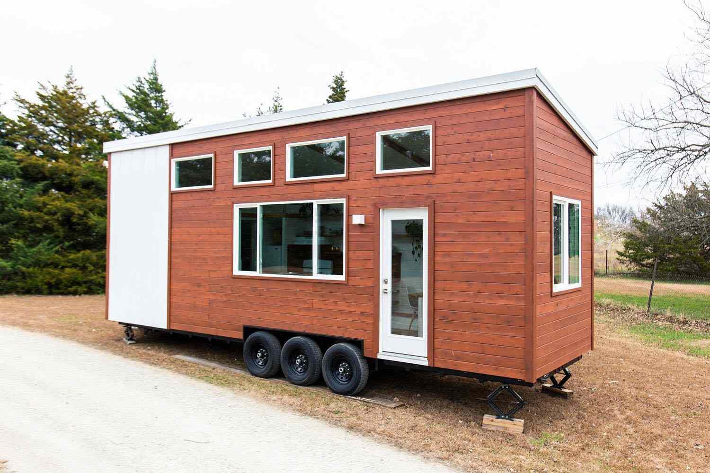 tiny house sycamore made relative exterior tiny house sycamore made relative