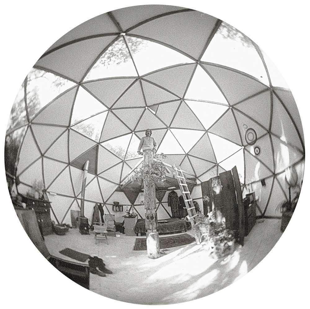 Kahn Dome