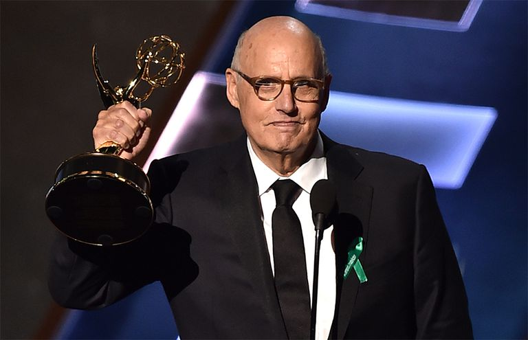Por qué las estrellas usaron cintas verdes en los Emmy