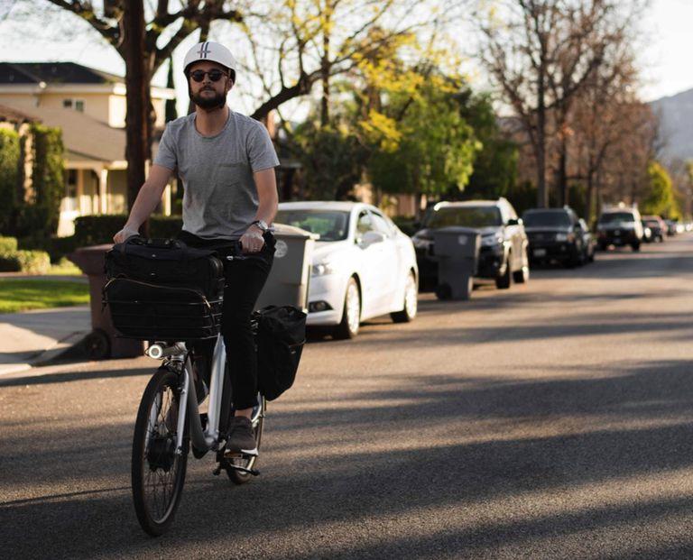 La Capacita puede cambiar tu forma de pensar sobre las bicicletas eléctricas