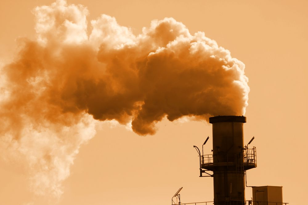 Greenhouse Gases Could Fall to Levels Not Seen Since WWII